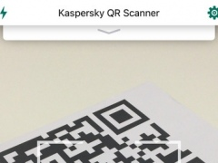 QR Scanner: Free Code Reader 1.1.0 Screenshot