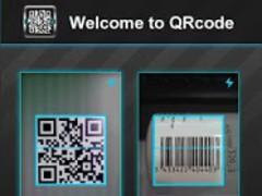 QRCode Scanner 3.4 Screenshot