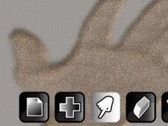 QtQuicksand 1.0 Screenshot