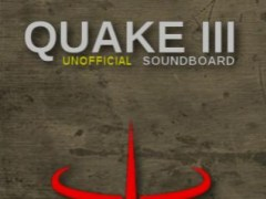 Quake 3 Soundboard 1.0 Screenshot