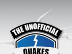 Quakes App 1.1 Screenshot