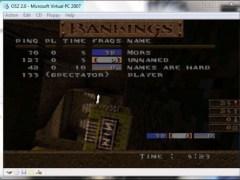 QuakeWorld/2  Screenshot