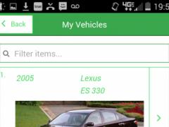 Quality Mobile Mechanic 1.100 Screenshot
