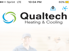 Qualtech Heating & Cooling 1.0.2 Screenshot