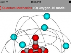 Quantum Mechanics - Theories 1.3 Screenshot