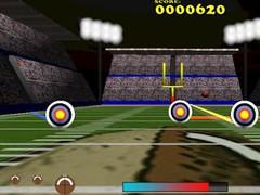 Quarterback Challenge 1.4 Screenshot
