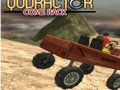 Qudractor Come Back 1.0 Screenshot