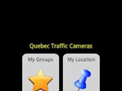 Quebec Traffic Cameras 4.21 Screenshot