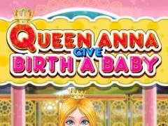 Queen Birth - Games for Girls 7.5 Screenshot