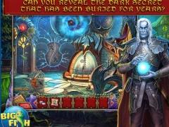 Queen's Tales: Sins of the Past HD - A Hidden Object Adventure (Full) 1.0.0 Screenshot