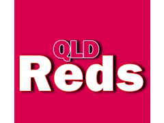 Queensland Reds 1.01 Screenshot