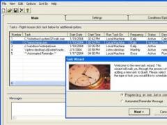 QueIt 2.0 Screenshot