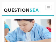 Question Sea 2.0 Screenshot