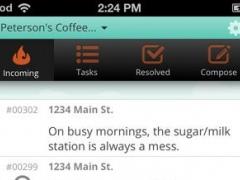 Quibble It 0.1.1 Screenshot