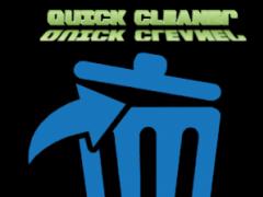 Quick Cleaner 1.0.1 Screenshot