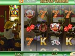 Quick Double House Casino Bonanza 3.0 Screenshot