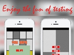 Quick Feet - Don't Step on the Gray tiles 1 Screenshot