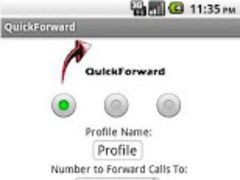 Quick Forward T-Mobile 4.0.2 Screenshot