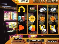 Quick Hit Palace Of Nevada Amazing 1.3 Screenshot