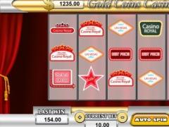 Quick Hit Progressive Slots - Jackpot Party 1.0 Screenshot