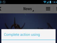 Quick Lookup 1.2 Screenshot