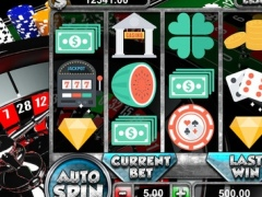 Quick Lucky In Las Vegas - Play Free Slot Machines, Fun Vegas Casino Games 2.0 Screenshot