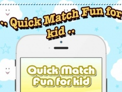 Quick Match Fun for kid - online first typing any adding fact fraction of your 1.0 Screenshot