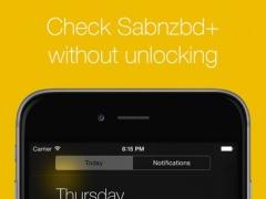 Quick NZB widgets for Sabnzbd & NZBGet Free Download