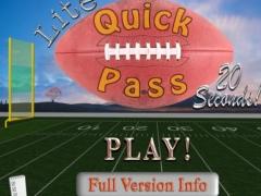Quick Pass HD Lite 1.5 Screenshot