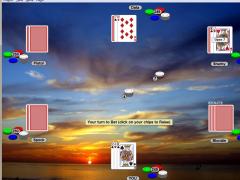 Quick Poker for Windows 3.3.13.1 Screenshot
