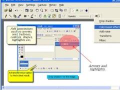 !Quick Screenshot Maker 2.0.37 Screenshot