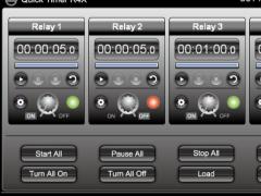 Quick Timer R4X 2.5.1 Screenshot