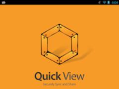 Quick View 1.6.0 Screenshot