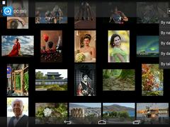 Review Screenshot - Gallery App – Organizing Photos Made Simpler
