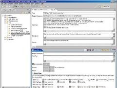 QuickREx Regular Expressions 3.5.0 Screenshot