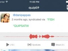 Quiplit 0.4.9 Screenshot