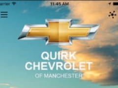 QUIRK Chevrolet Manchester NH 1.0 Screenshot