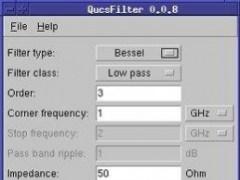Quite Universal Circuit Simulator 0.0.16 Screenshot