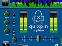 Quixpin DJ 1.91 Screenshot