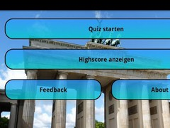 Quiz about Germany 1.3 Screenshot