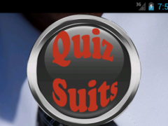 Quiz Challange Suits 2.0 Screenshot