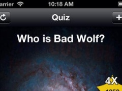 Quiz - Doctor Who edition 1.11 Screenshot