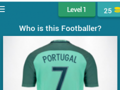 Quiz Euro 2016 2.4.4e Screenshot