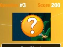 Quiz Game for Danny Phantom 1.0 Screenshot