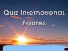 Quiz International Figures 1.0 Screenshot