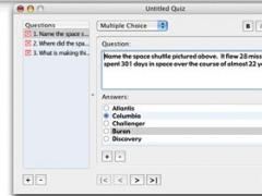 Quiz Press 2.5.12 Screenshot