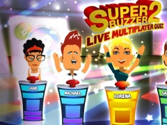 Quiz Superbuzzer 2 2.3.100 Screenshot