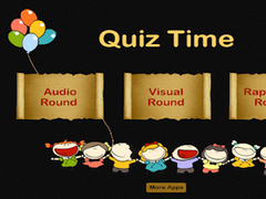 Quiz Time by Tinytapps 1.0 Screenshot