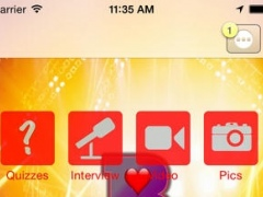 QUIZ & VIDEOS - Justin Bieber Edition 2.93 Screenshot