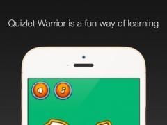 Quiz warriors 1.1 Screenshot